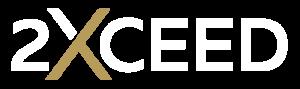 2xCeed logo